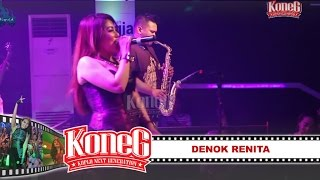 KONEG LIQUID feat Denok Renita - Kanggo Riko [ Liquid Cafe Jogja] [Koplo Version]
