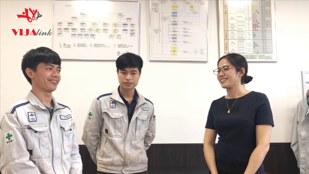 Cuộc Sống Của Kỹ Sư Việt Nam Tại Nhật Bản Như Thế Nào?