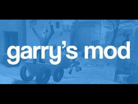 GarrysMod nasıl yüklenir 100%100 oluyor