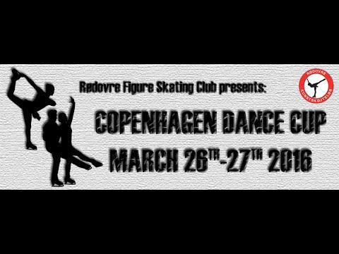 Copenhagen Dance Cup live