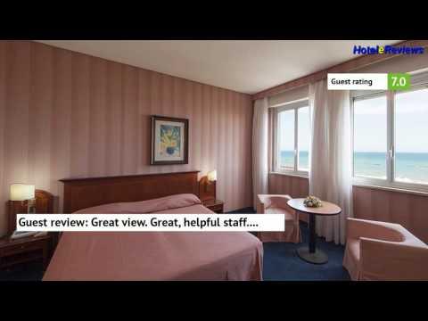 Hotel Esplanade **** Hotel Review 2017 HD, Pescara, Italy