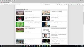How Download Any Youtube Video in MP4, MP3 Format
