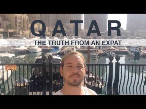 Qatar: The truth from an Expat