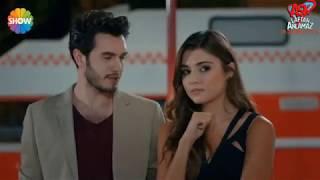 Любовь не понимает слов: Меня Ибрагим отвезет (12 серия)