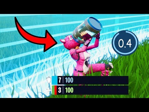 11 minutes of the UNLUCKIEST plays I've ever seen in Fortnite