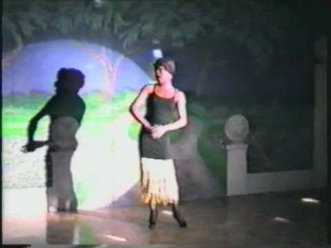 Jasmin Cherry - Miss Gay Tulsa USofA 1993