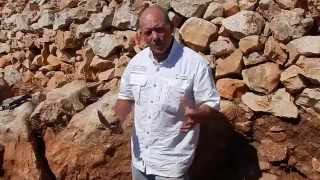 15th Century BC Destruction Layer at Joshua's Ai