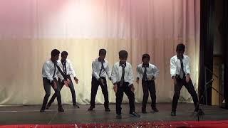Dance Beatz Rocking Boys