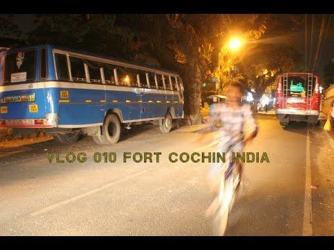 Kerala India Travel Vlog 010