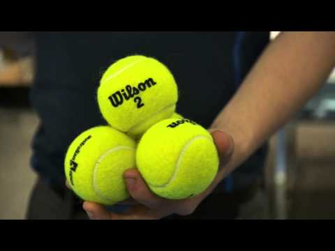 Wilson Australian Open Tennis Balls From Tennis Warehouse Australia
