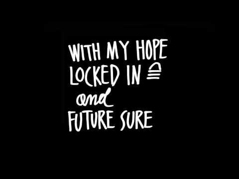 Hillsong Young & Free - Lifeline - Hand Drawn Lyrics Video