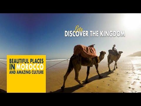 Morocco Travel Guide | Guide de Voyage au Maroc