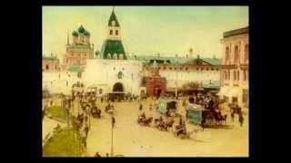 видео Достопримечательности и святыни Храма Николая Чудотворца в Хамовниках