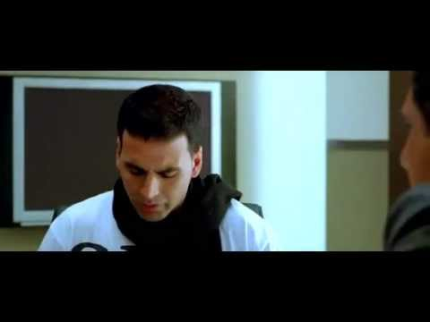 Akshay kumar funny double meaning comedy