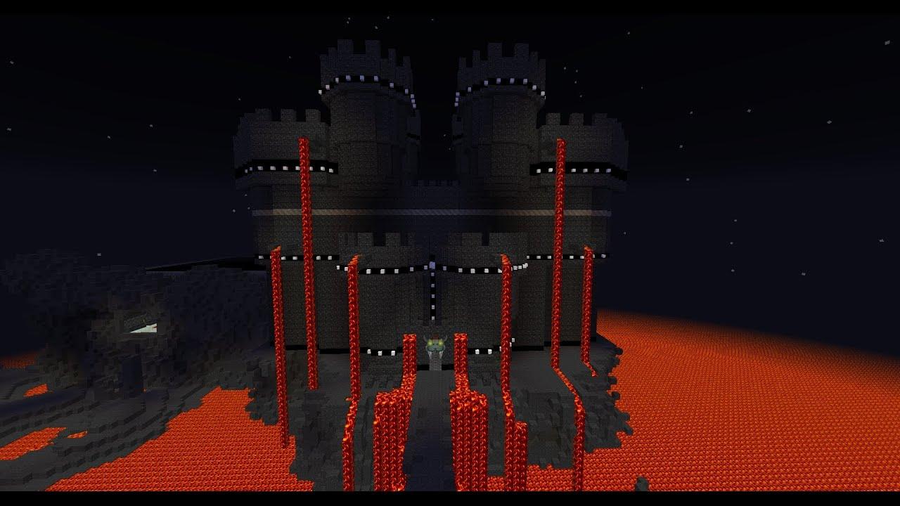 Bowsers castle porn game