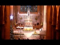 First Vespers of Christmas and 6pm Vigil Mass for the Nativity of Our Lord - 24th December 2018