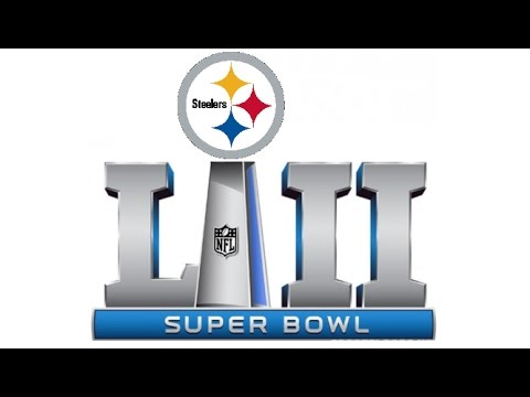 how the steelers can win super bowl 52 - youtube