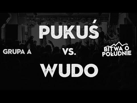 PUKUŚ vs. WUDO / Bitwa o Południe 2019 / WROCŁAW (Grupa A)