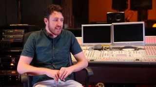Meet our graduates - Jake Vorbach - Audio Production