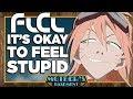 """FLCL - """"It's Okay To Feel Stupid"""""""