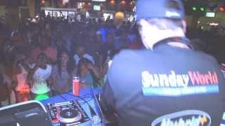 DJ DENZO