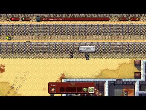 The Escapists The Walking Dead part 8  