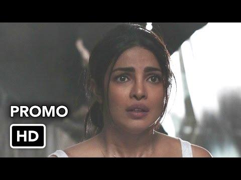 """Quantico 2x08 Promo """"ODENVY"""" (HD) Season 2 Episode 8 Promo Winter Finale"""
