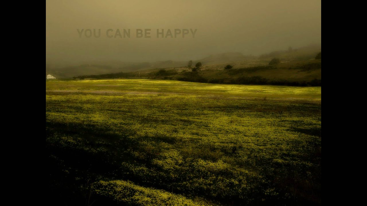 Beach With Quote Desktop Wallpaper You Can Be Happy Adult Swim Bump Full Song High