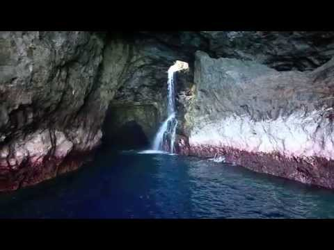 Na Pali Coast Sea Caves Tour - Kauai Best Picks.mov