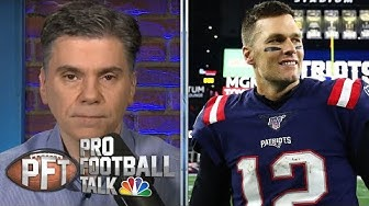 How Tom Brady landed on the Tampa Bay Buccaneers | Pro Football Talk | NBC Sports