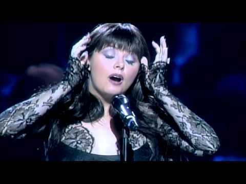 Sarah Brightman and Antonio Banderas - The Phantom of the Opera