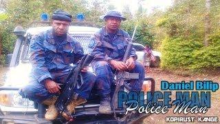 Repeat youtube video Daniel Bilip - Police Man