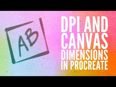 Understanding DPI and Canvas Dimensions