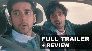 Dr Cabbie Official Trailer + Trailer Review : Beyond The Trailer