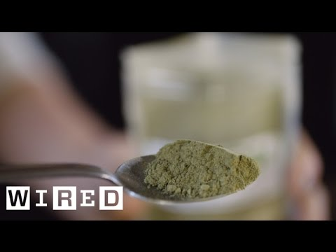 Why Banning Kratom May Make the Opioid Epidemic Even Worse | WIRED