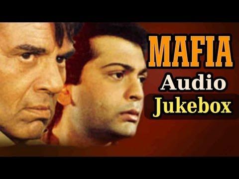 Mafia (HD) - All Songs - Dharmendra - Aditya Pancholi - Kumar Sanu - Alka Yagnik - Arun Bakshi