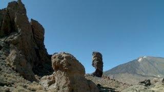 【World Heritage】Teide National Park, SPAIN | 世界遺産:スペイン テイデ国立公園