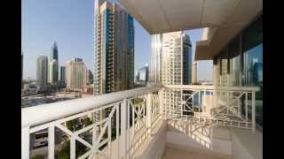 2 BR apartment with Burj Khalifa View in 29 BLVD
