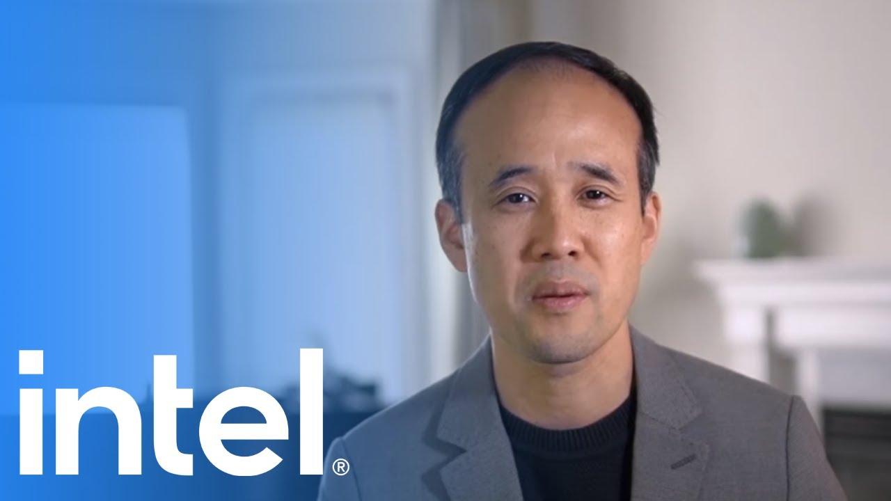 Intel x HP: 11th Gen Intel Core   Intel