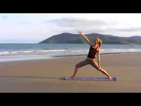 new hot yoga for weight loss  10 minute fat burning yoga
