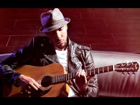 Lyfe Jennings - Singing New Song ''Love''