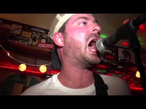 Digger @The_Funhouse 10.24.2015 Bethlehem, PA [FULL Performance]