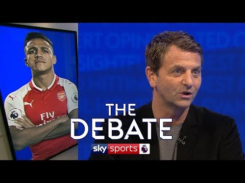 Who will sign Alexis Sanchez?! | Matthew Upson & Tim Sherwood | The Debate