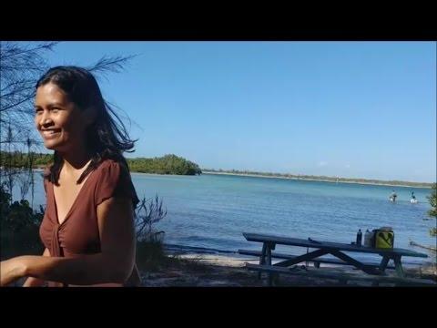 Fort DeSoto Park ~ What Remains