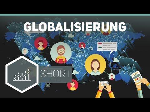 Globalisierung – Grundbegriffe