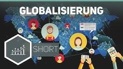 Globalisierung – Grundbegriffe der Wirtschaft ● Gehe auf SIMPLECLUB.DE/GO