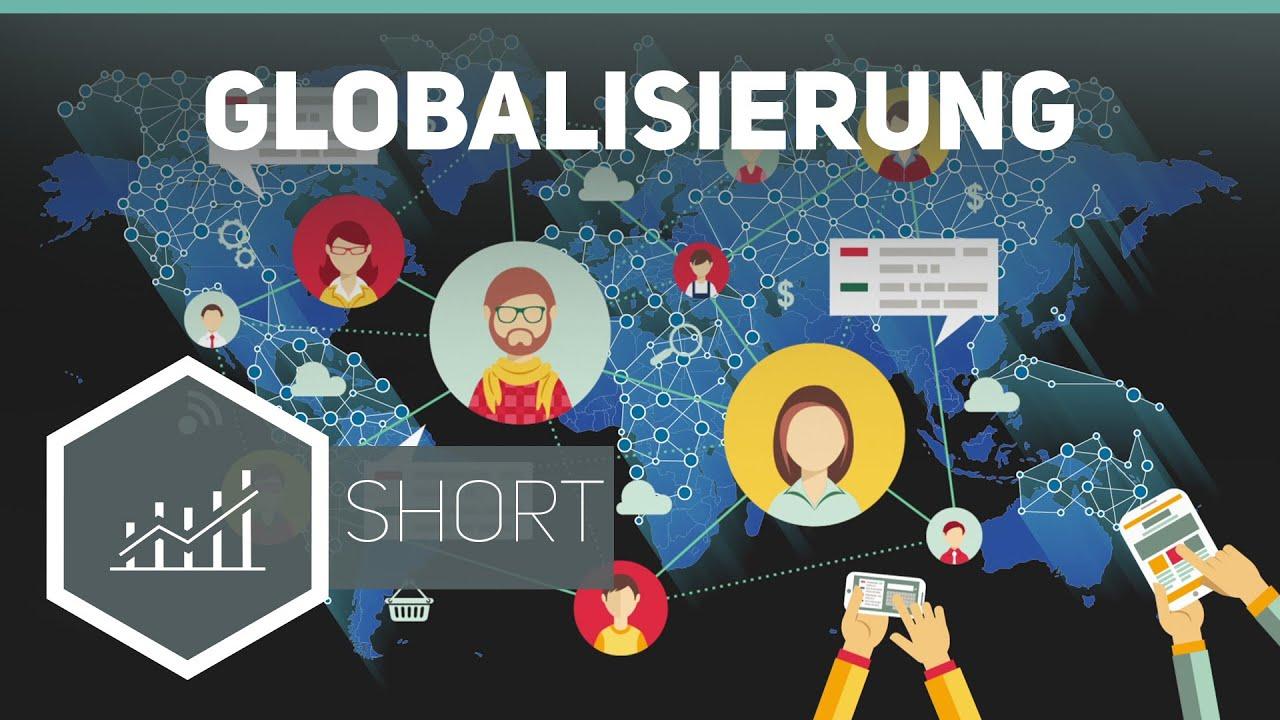 Bildergebnis für Globalisierung