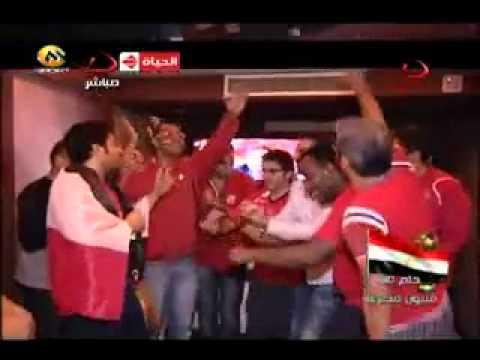 Mohamed Hamaki Om el donyaاغنية محمد حماقى ام الدنيا مصر مع الكلمات