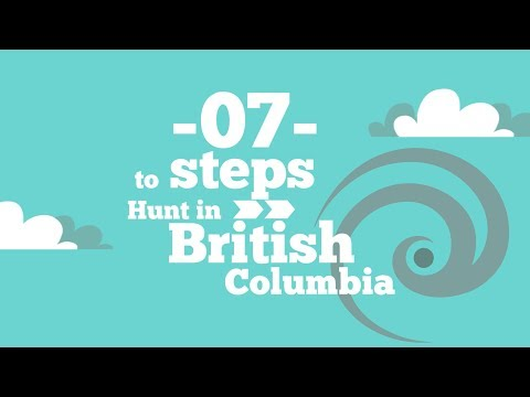 7 Step Guide On How To Hunt In BC