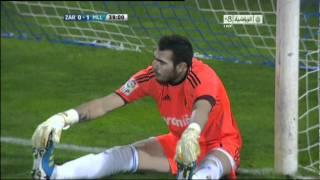 Real Zaragoza vs Mallorca 0-1